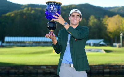 Junior Invitational Alumni Dot Top 100 Official World Golf Rankings